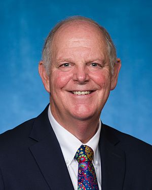 United States congressional delegations from Arizona - Image: Tom O'Halleran official portrait