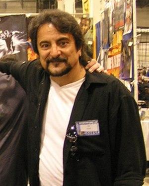 Tom Savini - Tom Savini in 2007
