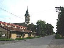 Tomaševac, Orthodox Church.jpg