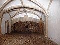 Tomar, Convento de Cristo, forno de pão.jpg