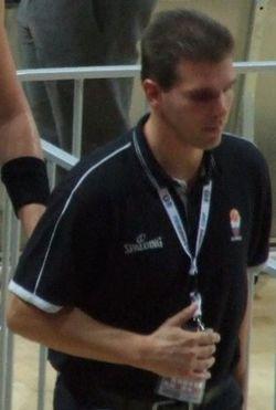 Tomo Mahorič 2009.jpg