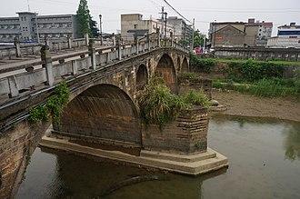 Yuhang District - Old Yuhang