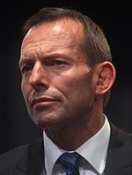 Тоні Ебботтангл. Tony Abbott