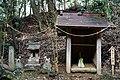 Torakashiwa-jinja(Ohme) Inari-jinja.jpg