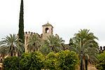Torre del Homenaje - Alcázar de los Reyes Cristianos.jpg