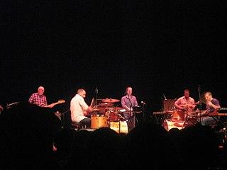 Tortoise (band) American post-rock band