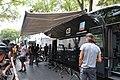 Tour d'Espagne - stage 1 - camion technique Trek Segafredo.jpg