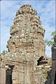 Tour dangle (Preah Khan, Angkor) (6801255640).jpg