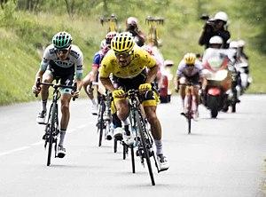 Tour de France 2019, Julian Alaphilippe (48416905801).jpg