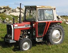 Traktorenlexikon: Massey Ferguson – Wikibooks, Sammlung freier Lehr ...