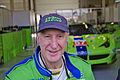 Tracy Krohn Driver of Krohn Racing's Ferrari F458 Italia (8667956677).jpg