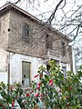 Traditional house, backstreet Nicosia.jpg