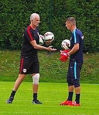 Trainingsbeginn 2015 Juni 08.JPG