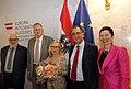 Treffen regionaler und internationaler Organisationen mit der Zentraleuropäischen Initiative (ZEI) im Alois Mock-Saal des BMEIA statt (26748594714).jpg