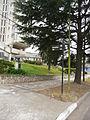 Trenque Lauquen - Monumento al Doctor Pedro García Salinas 2 esquina Arrastúa y Pedro Salinas.JPG
