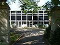 Trent Park - ancillary buildings 01.JPG