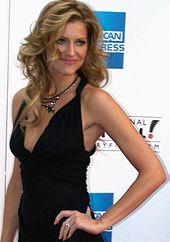 Image result for TRICIA HELFER