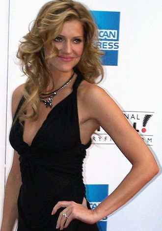 Tricia Helfer - Helfer at the 2007 Calgary International Film Festival