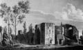 Trier – Kaiserthermen - Kupfersich um 1800 - Jacques M.S. Bence.png