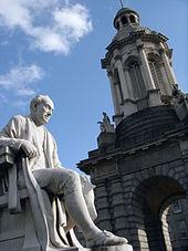 Trinity College Dublin - Wikipedia
