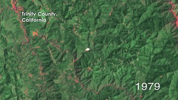 File:Trinity County, California.ogv