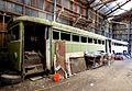 Trolley Buses in need of restoration (5) (8068863615).jpg