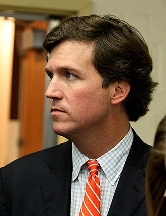 The Daily Caller - Daily Caller co-founder Tucker Carlson