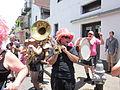 Tumblers at Pride 2010 singing eggs.JPG