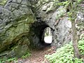 Tunel na stezce u Štěchovic.jpg