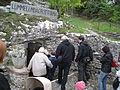 Turisternas ingang till lummelundagrottan.jpg