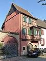 Turkheim - Maison - 6 rue Wickram (pas dans liste) (2-2016) P1050617.jpg