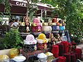 Turkish caps mobile shop, Istanbul.jpg