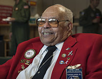 Tuskegee Airman shares his story with today's Airmen 121102-F-AV409-015.jpg