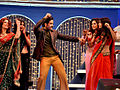 Tusshar Kapoor promotes 'The Dirty Picture' on Didi No.1 (6).jpg