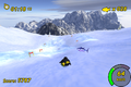 Tux Racer for Android screenshot, main menu 05.png
