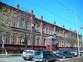 Tyumen Historic Brick Building 07.jpg