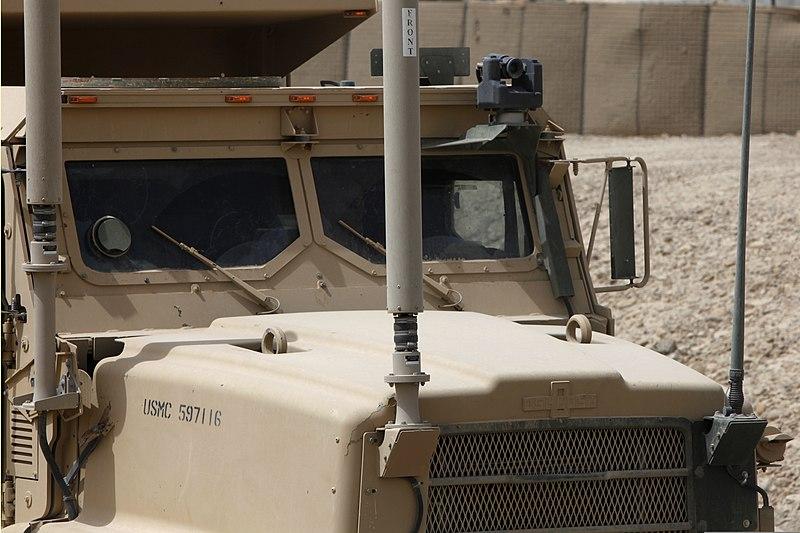File U S Marine Corps Sgt Jason E Davis A Motor
