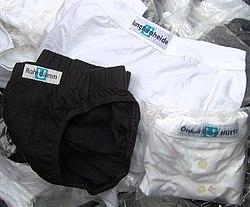 käytetyt alushousut