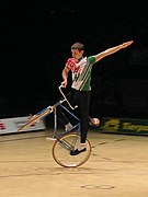 UCI Indoor Cycling World Championships 2006 LvT 27.jpg