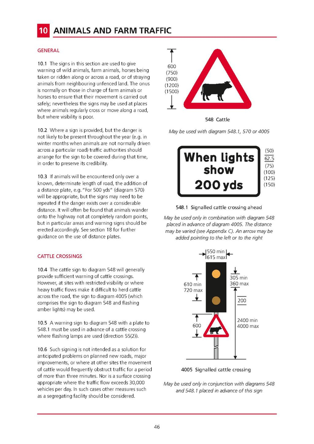 PageUK Traffic Signs Manual Chapter Warning Signs Pdf - Out of order sign pdf