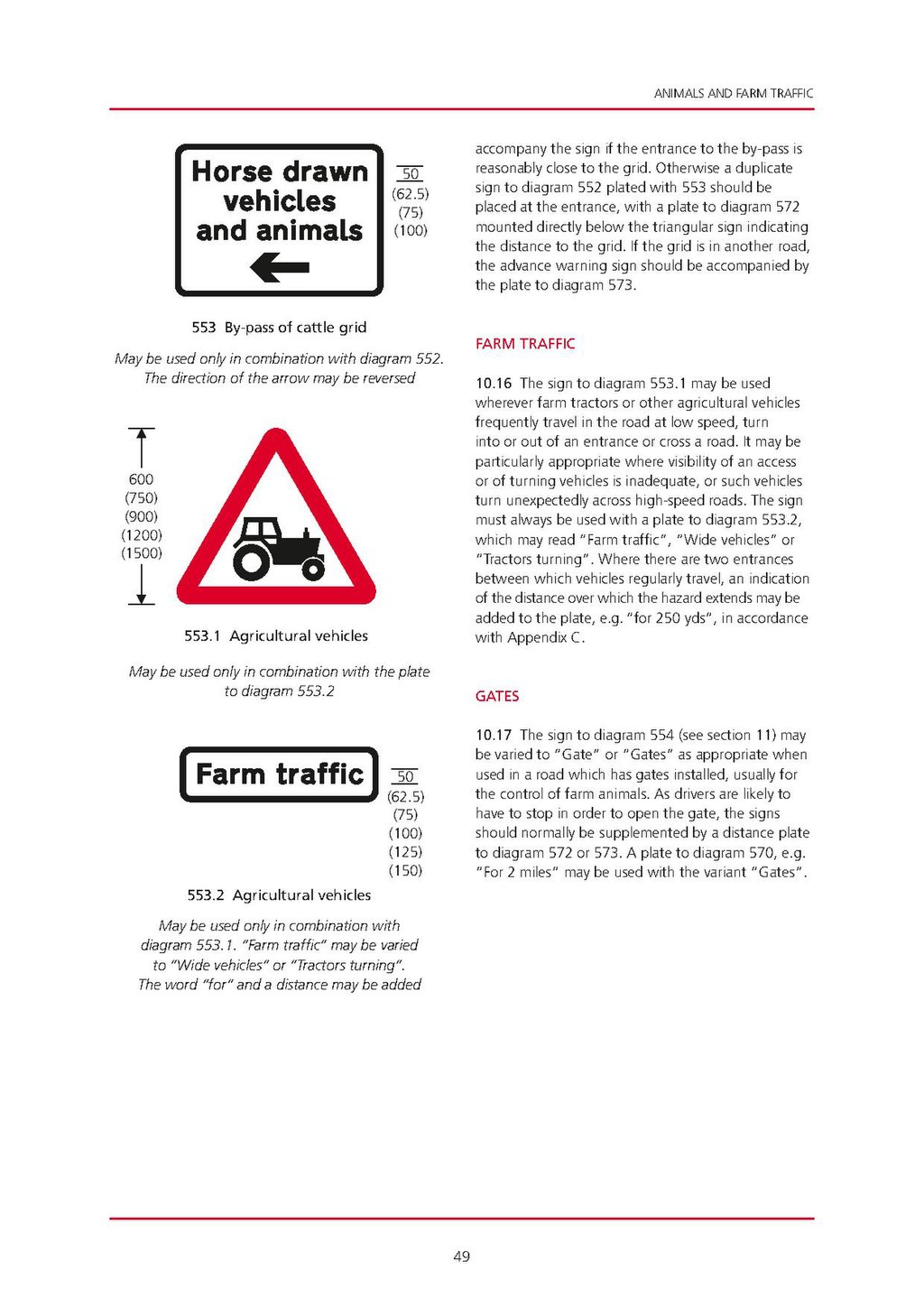 Pageuk traffic signs manual chapter 4 warning signs 2013pdf pageuk traffic signs manual chapter 4 warning signs 2013pdf50 wikisource the free online library buycottarizona Choice Image