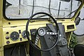 UMM 4x4 Entrepreneur yellow, dashboard.jpg
