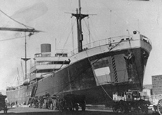 USS <i>Bali</i>