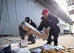 USS Bonhomme Richard (LHD 6) Mail Call 170103-N-TH560-001.jpg