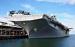 USS Bonhomme Richard at Station Pier September 2017.jpg