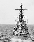 USS Coontz (DLG-9) in the Gulf of Tonkin 1970.jpg