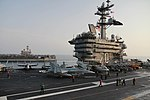 USS George H.W. Bush (CVN 77) 141018-N-AP620-004 (15579983461).jpg