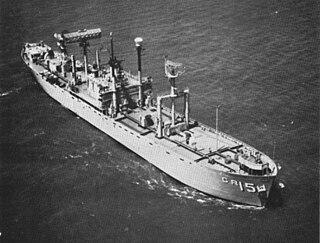 USS <i>Tracer</i> (AGR-15)