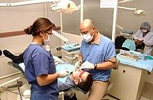 Fickenscher Zahnarzt