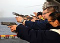 US Navy 090316-N-4236E-045 Sailors participate in a small arms qualification.jpg